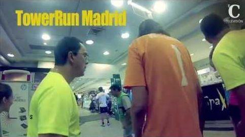 TowerRun Madrid 2015, una experiencia única