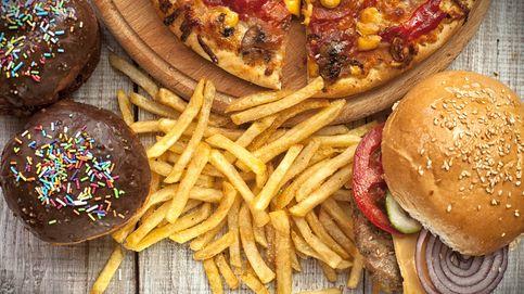 Las peores comidas para combatir la artritis