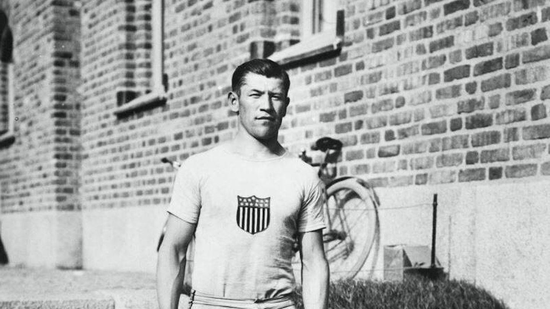 Jim Thorpe (COI)