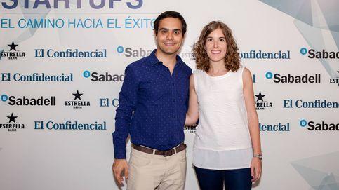 Todos los invitados al foro 'Startups: el camino hacia el éxito'