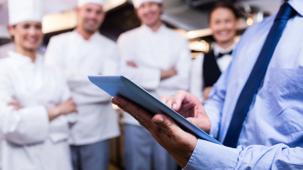 Foto: La gestión de costes en cocina. (iStock)