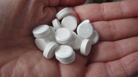 Tomar antiinflamatorios una semana multiplica el riesgo de infarto