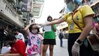 El misterio del único caso de contagio local que mantiene en vilo a Tailandia