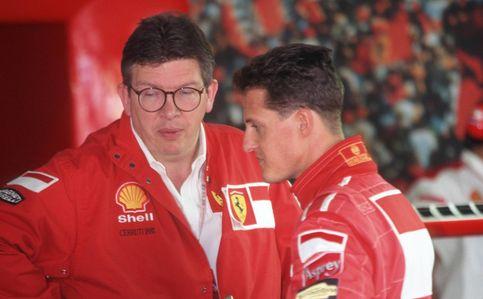 Cuando los mecánicos de Ferrari eran 'linchados' públicamente en Maranello