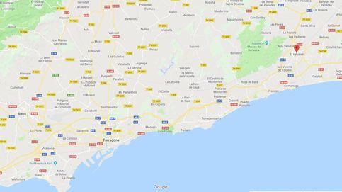 Cuatro detenidos por la presunta violación de una joven en Tarragona