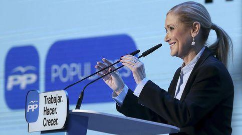 La polémica lista electoral del PP a la Comunidad de Madrid, al detalle