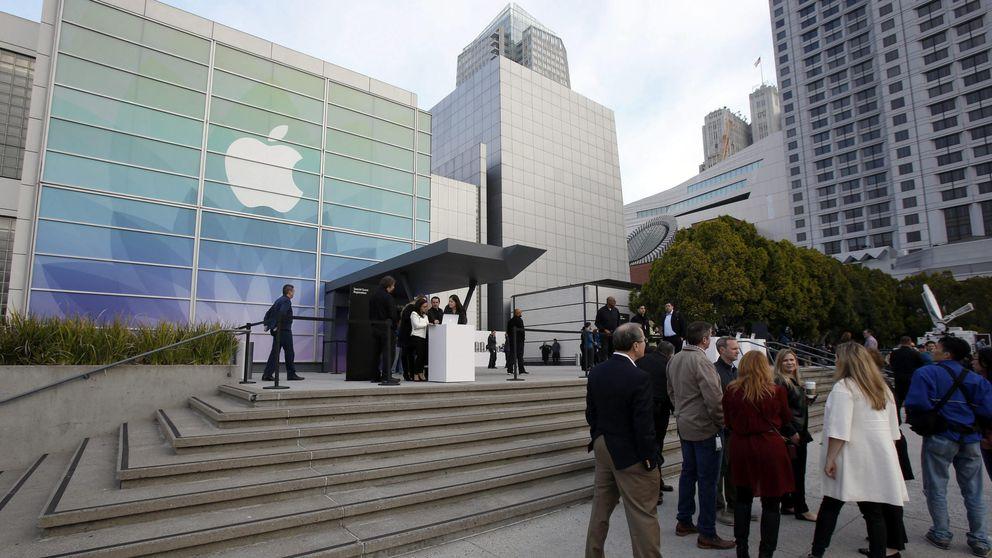 'Pasar' de Apple nunca fue tan rentable...