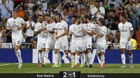 Un Madrid inmaduro se lleva su trofeo en la última prueba para Rafa Benítez