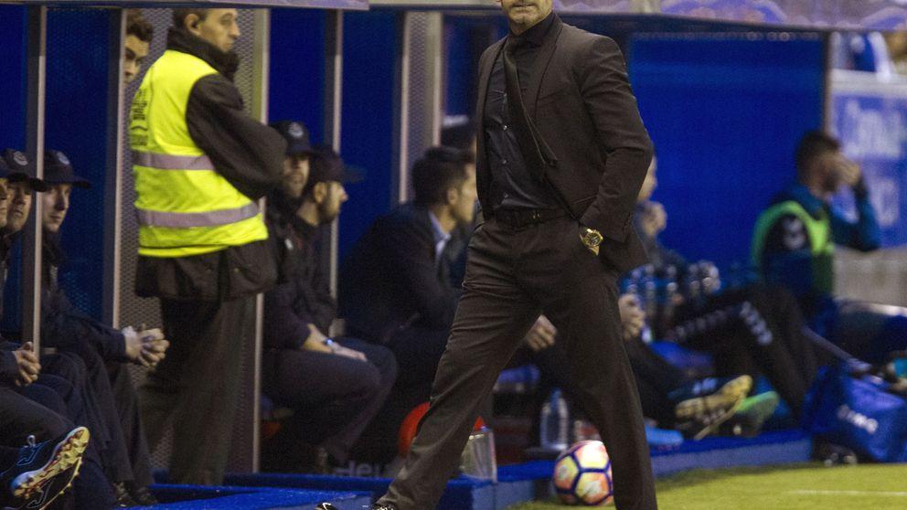 Jémez, cuarto entrenador de Las Palmas y aún no ha acabado la primera vuelta