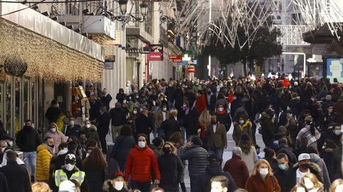El cerrojazo ante el 8-M y Semana Santa sube la tensión política por la pandemia
