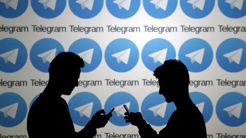 Telegram estrena llamadas de voz dos años después que WhatsApp