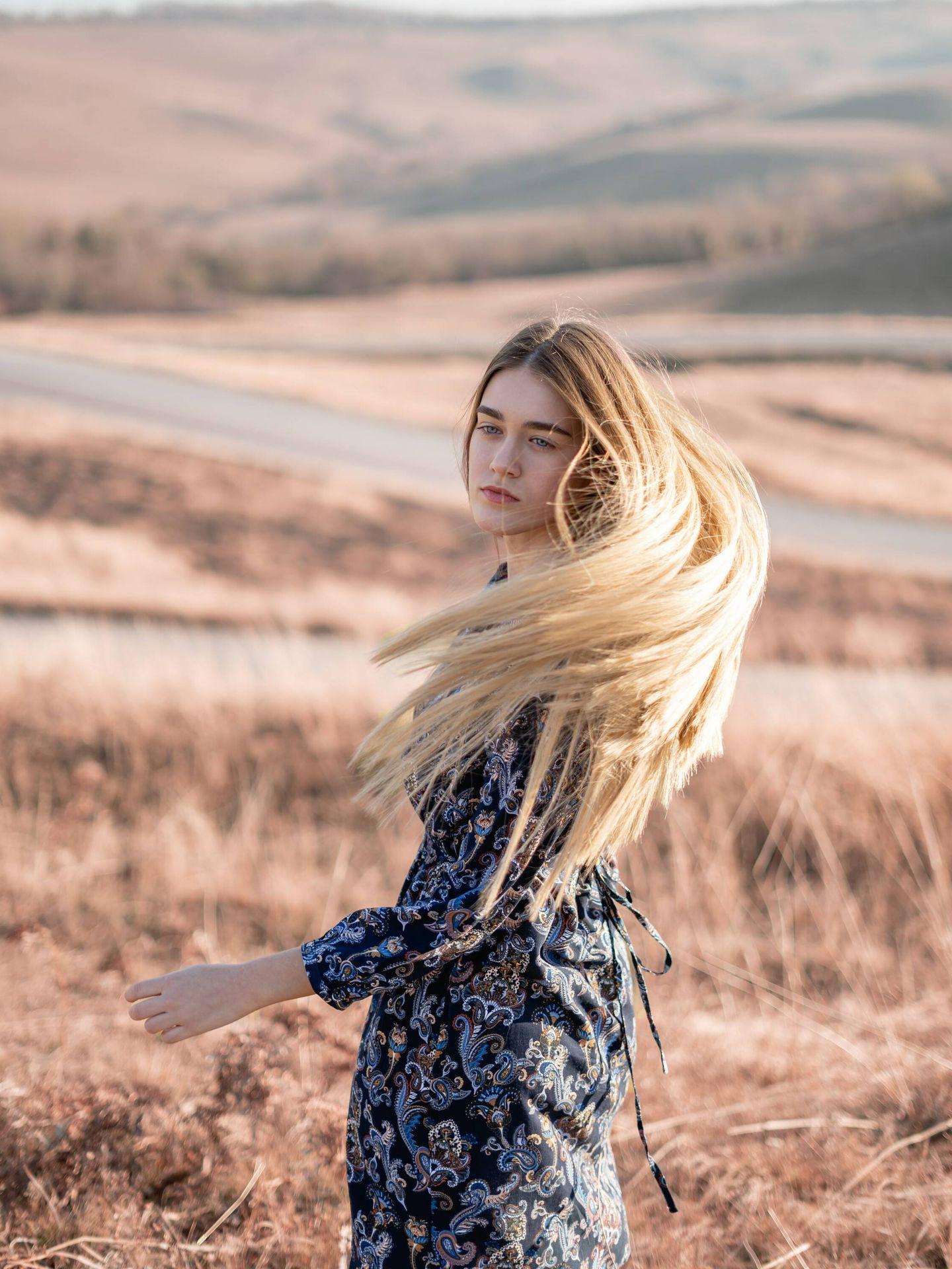 Afronta el otoño con tu mejor pelo. (Fineas Gavre para Unsplash)
