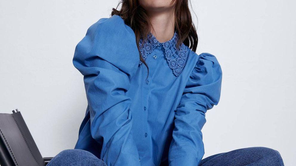 Esta camisa de Zara te dará looks inolvidables, prometido