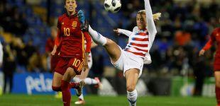 Post de Quiénes son las siete españolas que están entre las 100 mejores futbolistas del mundo