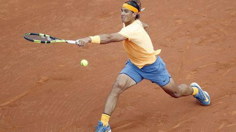 Nadal sigue fuerte en el Godó y solo le queda por ganar al campeón Nishikori