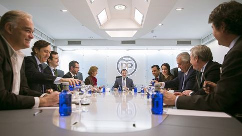 Que la mitad del comité de dirección del PP esté formada por independientes