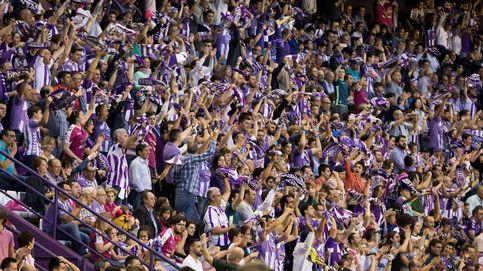 Valladolid - Getafe: horario y dónde ver en TV y 'online' La Liga