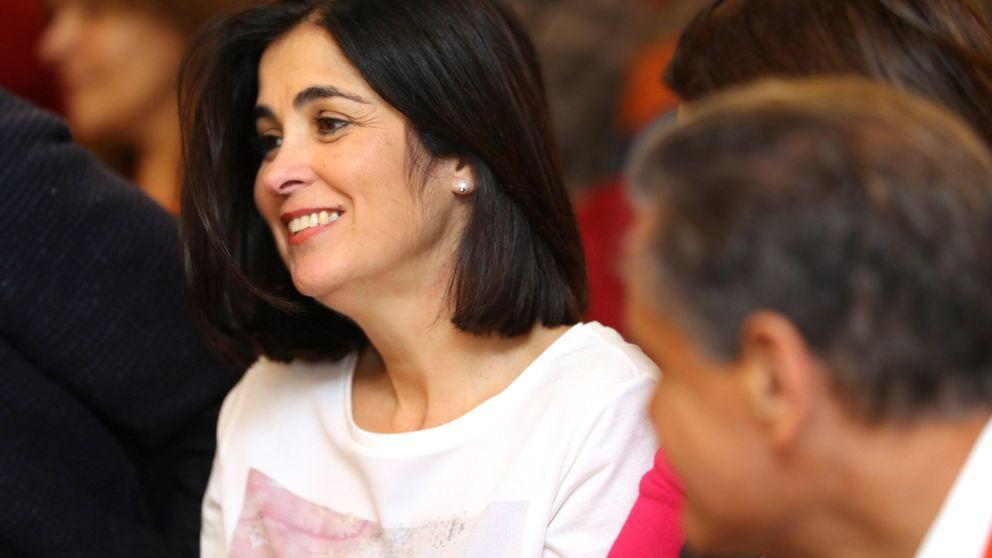 Darias y Rodríguez Uribes, los elegidos para Política Territorial y Cultura