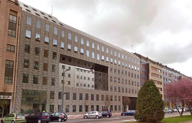 Arquitectura: Burgos: cinco edificios vanguardistas en una ciudad ...