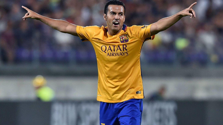 Pedro sólo espera a que el United pague su cláusula (y el Barcelona necesita el dinero)
