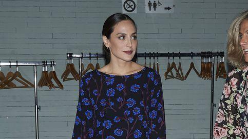 Tamara Falcó visita boutiques locales de Hungría con este lookazo que podéis imitar en Zara
