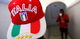 Post de Las buenas noticias no son noticia... pero en Italia dan dinero
