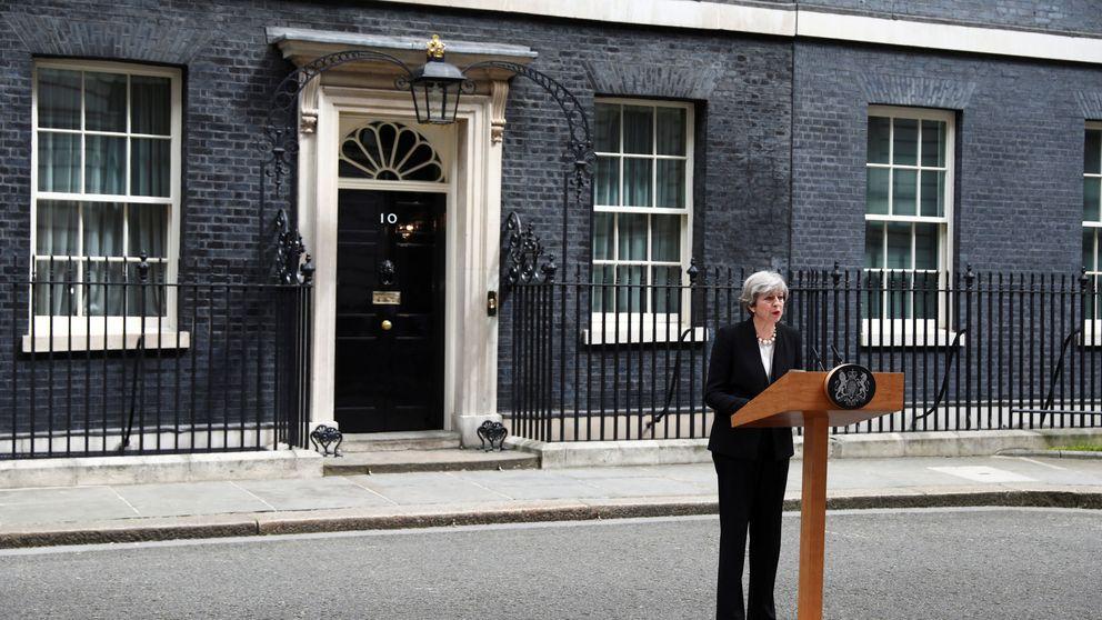 ¿Qué efectos tiene el atentado de Mánchester en la campaña del Brexit?