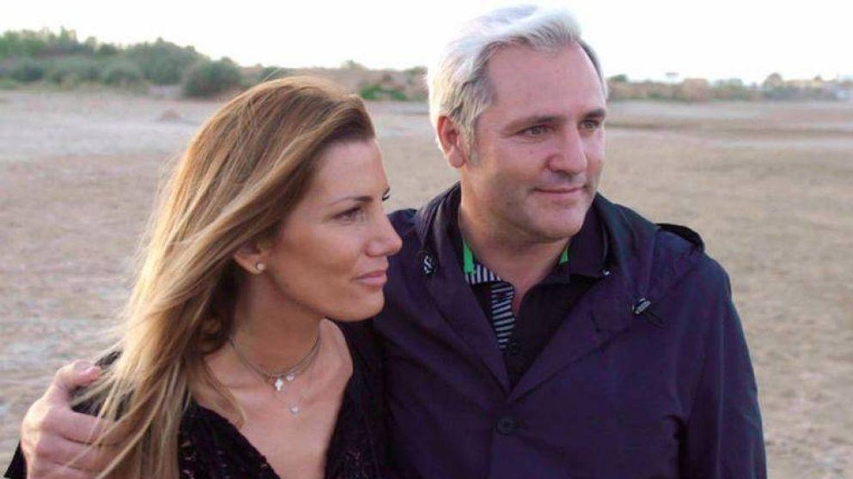 La valiente entrevista de la esposa de Cañizares sobre la muerte de su hijo