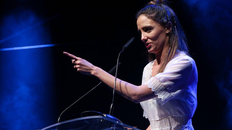 María Hervás, la valiente y premiada actriz a la que has visto más veces de las que crees