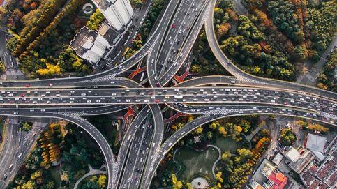 Seis tendencias de movilidad que veremos en la próxima década