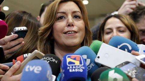Díaz avisa: se implicará al máximo en recoger el mayor número de avales