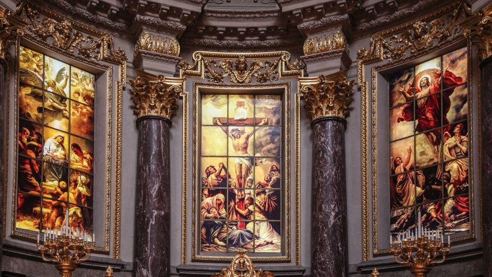 ¡Feliz santo! ¿Sabes qué santos se celebran hoy, 27 de octubre? Consulta el santoral