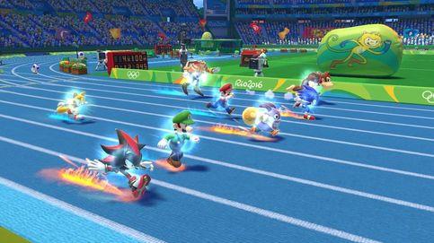 Los Juegos Olímpicos del sofá: videojuegos para emular a las estrellas de Río 2016
