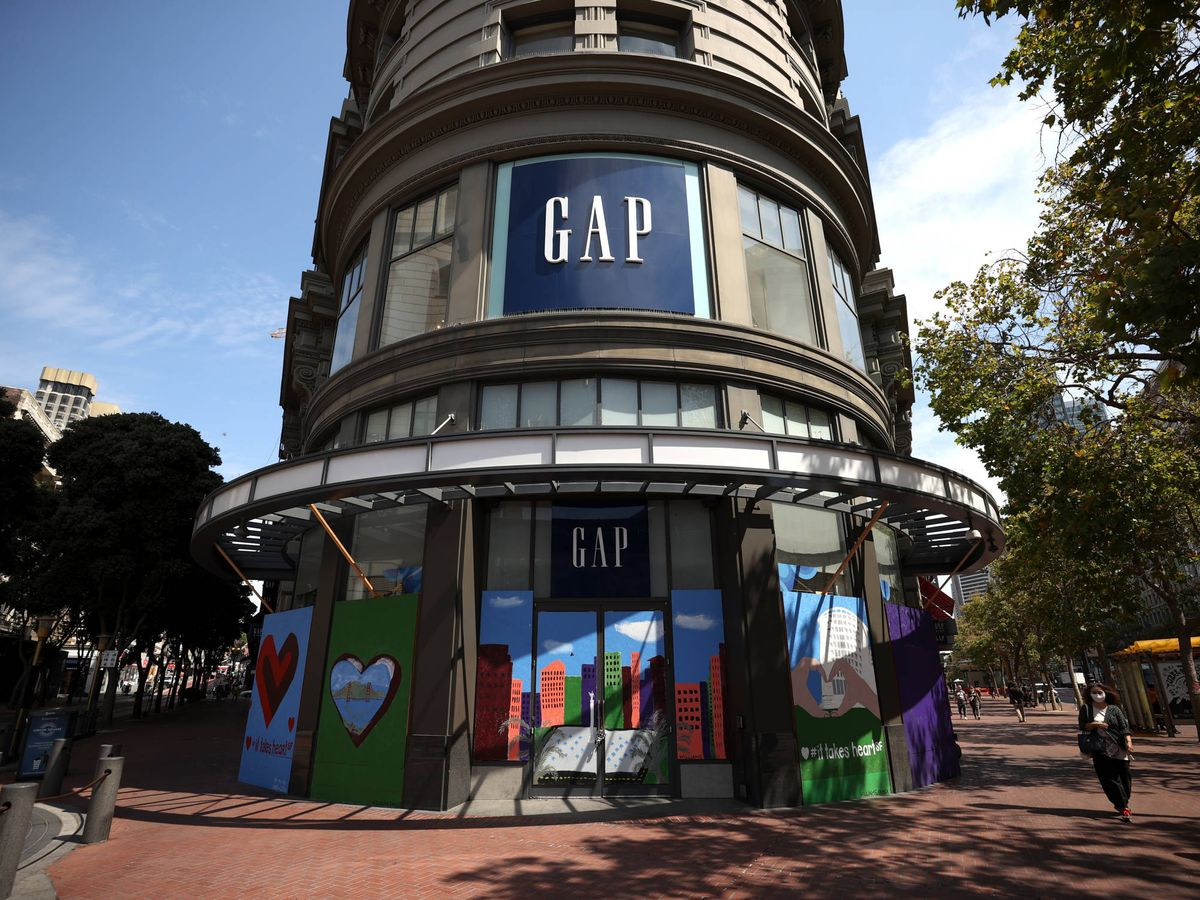 Foto: Gap. (Getty)