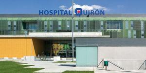 Foto: Los hospitales USP y Quirón se fusionan para crear un gigante de la sanidad privada