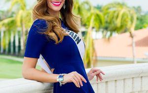 Desiré Cordero, entre las cinco favoritas a Miss Universo 2015