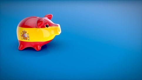 La riqueza de los hogares cae un 2% en el tercer trimestre y su deuda disminuye