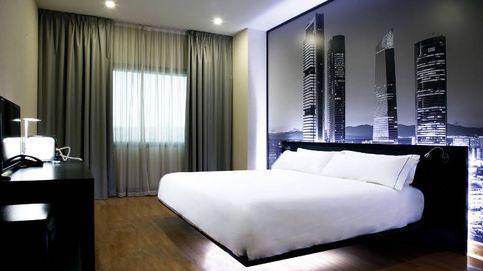 El sector hotelero, al rescate de los solares y edificios vacíos en España