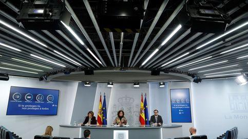 El Gobierno no sube a 35 años el cálculo de las pensiones en la reforma enviada a Bruselas