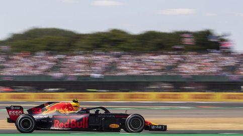 Red Bull firma los mejores tiempos en unos Libres marcados por la igualdad