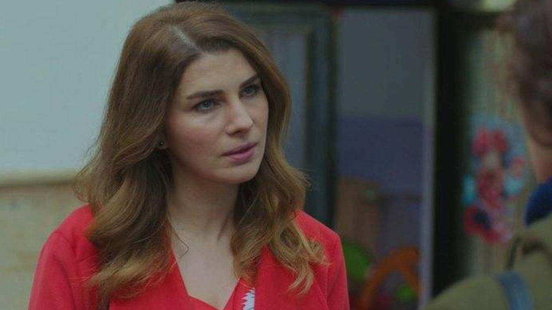 Ece Özdikici interpreta a Jale en 'Mujer'. (Atresmedia)