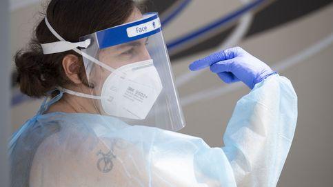 La pandemia supera los 560.000 fallecidos y bate récord diario de contagios con 229.000