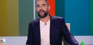 Post de Dani Mateo, obligado a matizar su opinión sobre Madrid tras las críticas