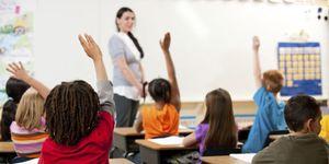 Foto: El sistema educativo español o el 'modelo Bob Esponja'