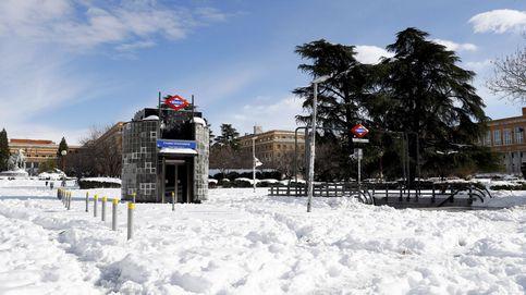 Los temporales de frío y nieve podrían ser cada vez más comunes