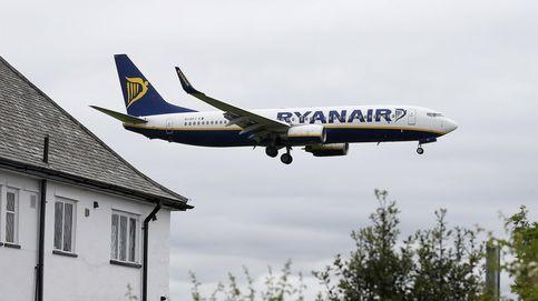 Ryanair no facturará equipajes en el aeropuerto de Madrid Barajas por la huelga