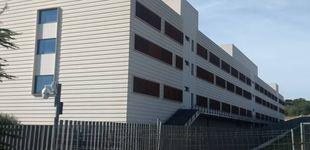 Post de Fiasco en la última subasta del Estado: sin postores por un edificio de 60m en Madrid