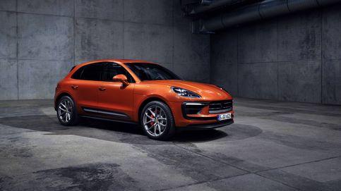 Porsche renueva y potencia el Macan, pero no habrá versión eléctrica hasta 2023