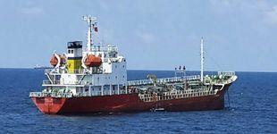 Post de Un grupo de piratas asalta un buque surcoreano cerca de Singapur