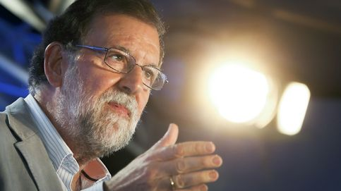 Rajoy traslada a Sánchez su apoyo a su plan de comisión del modelo territorial